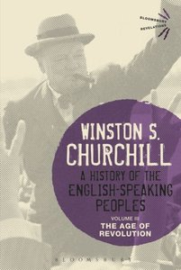 A History of the English-Speaking Peoples Volume III