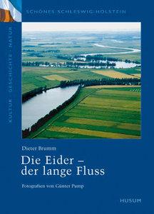 Die Eider - der lange Fluss