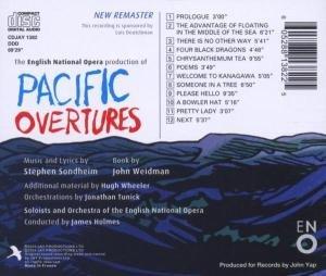 Pacific Overtures(Auszüge Aus