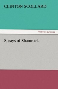 Sprays of Shamrock