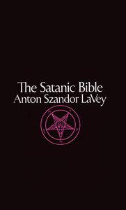 The Satanic Bible