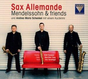Mendelssohn & friends