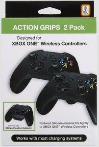 ACTION GRIPS 2 PACK, Silicon Glove XB12, Schutzhüllen für Xbox O