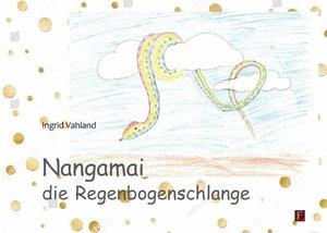 Nangamai die Regenbogenschlange