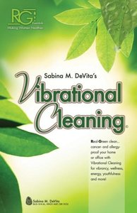 Vibrational Cleaning