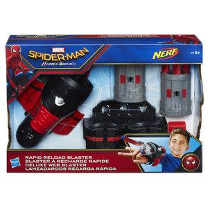 Hasbro B9702EU4 Spider-Man Deluxe Web Blaster