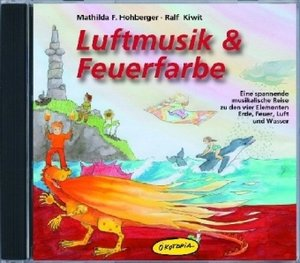 Luftmusik & Feuerfarbe (CD)