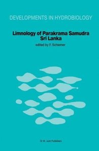 Limnology of Parakrama Samudra - Sri Lanka