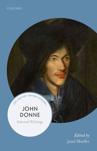 John Donne: Selected Writings