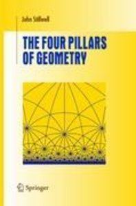 The Four Pillars of Geometry