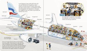 Meine Welt der Fahrzeuge: Auf dem Flughafen
