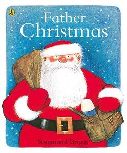 Father Christmas. Mini Gift Edition