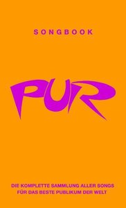 PUR - Songbook