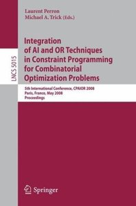 Integration of AI and OR Techniques in Constraint Programming fo