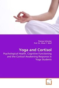 Yoga and Cortisol