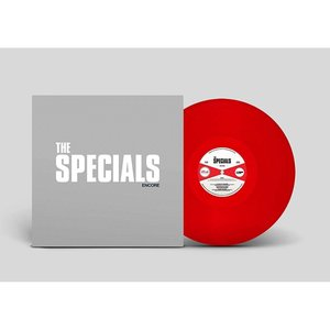 Encore (Limited Deluxe Red 2LP)