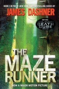 The Maze Runner 1