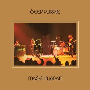 Made In Japan (Limited Purple Vinyl Edition)
