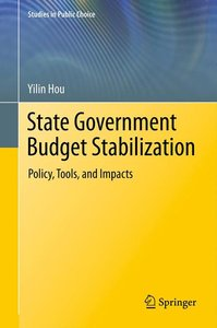 State Government Budget Stabilization