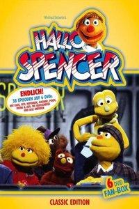 Hallo Spencer-Collector's Box (6 DVD)