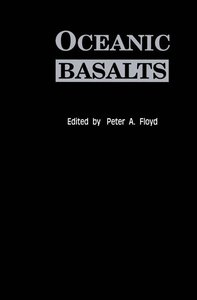 Oceanic Basalts