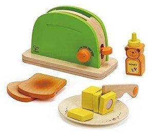 Hape E3105 - Toaster