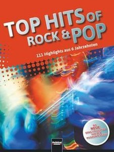 Top Hits of Rock & Pop