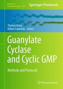 Guanylate Cyclase and Cyclic GMP