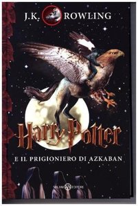 Harry Potter 3 e il Prigioniero di Azkaban
