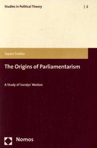 The Origins of Parliamentarism