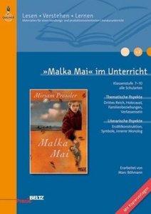 'Malka Mai' im Unterricht