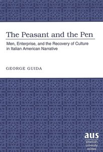 The Peasant and the Pen