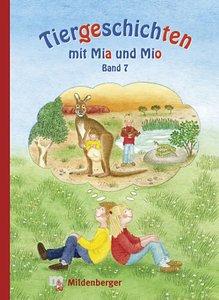 Tiergeschichten mit Mia und Mio 7