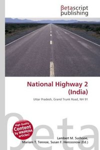 National Highway 2 (India)