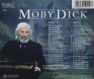 Moby Dick (US TV Mini Series)