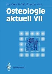 Osteologie aktuell VII