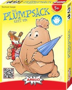 Der Plumpsack geht um. Kartenspiel