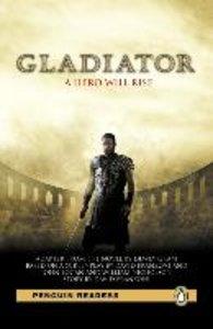 Penguin Readers Level 4 Gladiator