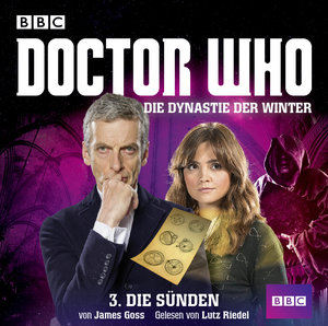 Doctor Who: Die Dynastie der Winter