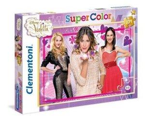 Violetta, Sweet Kiss (Kinderpuzzle)