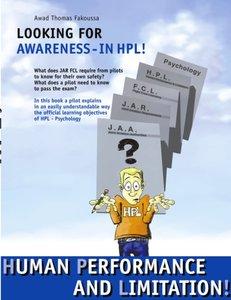 Looking for Awareness - in HPL