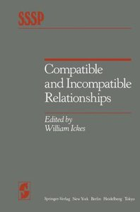 Compatible and Incompatible Relationships