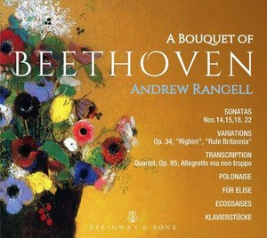 A Bouquet of Beethoven