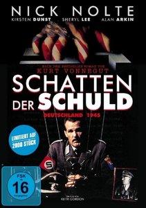 Schatten der Schuld - Deutschland 1945, 1 DVD