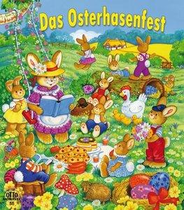 Das Osterhasenfest