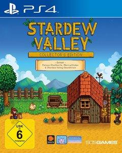 Stardew Valley - Collectors Edition