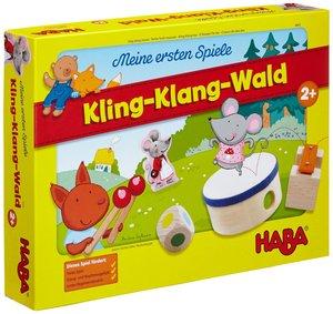 HABA 4665 - MES - Kling-Klang-Wald