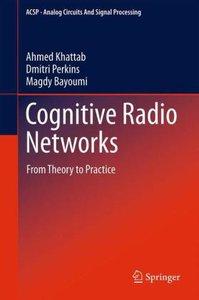 Cognitive Radio Networks