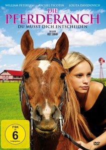 Die Pferderanch