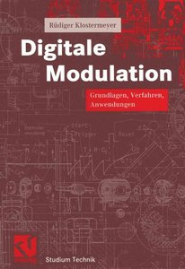 Digitale Modulation